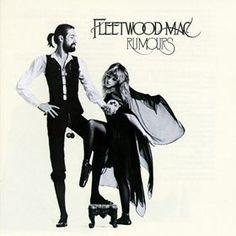 Fleetwood Mac.  Rumours.  Such a huge album.