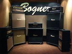 bogner amps - Google Search