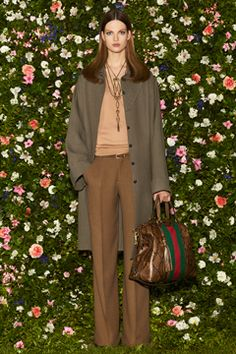 Gucci Resort 2013 Collection on Style.com: Complete Collection