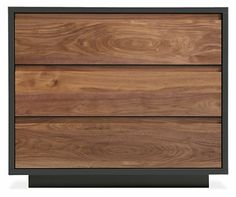 Mason Dressers - Room & Board's 13 Products of 2013 Collection #RoomToOutfit