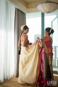 Mother & Daughter Moment   Kumari Photo and Cinema