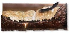 Yosemite with Eagle Eagle, Desserts, Food, Tailgate Desserts, Deserts, Eagles, Essen, Dessert, Yemek