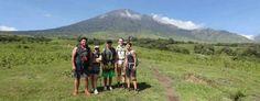 SYAM TREKKER, Mount Rinjani Trekking Tour Package Organizer, Info Guide Service