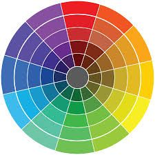 color wheel - Google Search