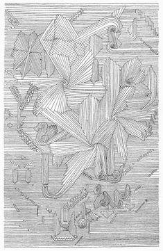 Paul Klee, Botanical Garden, 1926