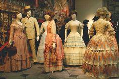 Think Twice Style: Romantische Mode: Eline Vere Meets Mr. Darcy