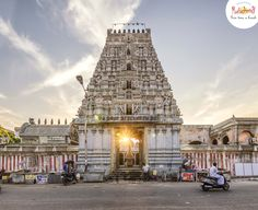 Sri Varadaraja Perumal Temple #pondicherry Use #MyPYpic to have your pics featured by us