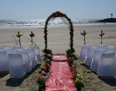Oceanside ca beach wedding venues