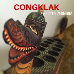 Congklak one of Indonesia's most popular traditional games. Do you know where it originates from and how it came to be found in Indonesia? Congklak may be one of the oldest board games in the world. Evidence of the game has been found dating back to 7,000 BC, originating in either Africa or the Arab …