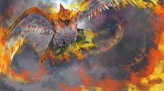 Talonflame Pokemon X Y by Ningeko16.deviantart.com on @deviantART