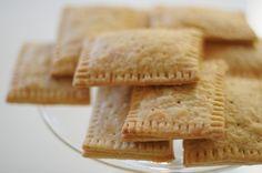 Homemade Pop-Tarts | Cupcakes & Cashmere