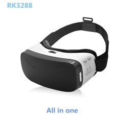 198.00$  Watch here - http://ali3b2.worldwells.pw/go.php?t=32779962300 - Top 3D VR Virtual Reality All in One VR Headset 1920*1080P YOYO Word Andriod 5.1 CPU RK3288 HDMI 2.0 With 3D HIFI Loudspeaker