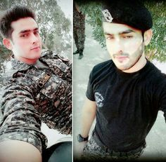 Pak Army Soldiers, Pakistan Armed Forces, Pakistan Army, Army Love, Men In Uniform, Defenders, Fiji, Stylish Girl, Hot Guys