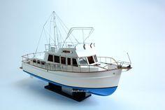 Classic Wood Boats