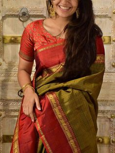 Product ID Type :- Checks Silk Designer Saree Returns :- 7 days return policy Shipping Available Worldwide Package Details :- 1 blouse :: 1 Saree Saree fabric :Silk Saree Skirt : Silk Blouse fabric : Silk Look : Designer Pallu style : He Kota Silk Saree, Soft Silk Sarees, Red Saree, Saree Dress, Designer Silk Sarees, Latest Designer Sarees, Fancy Blouse Designs, Saree Blouse Designs, Blouse Patterns