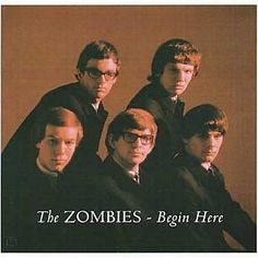 Can't Nobody Love You - The Zombies