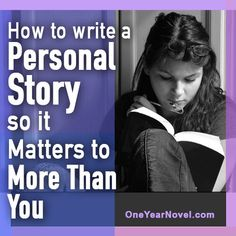 <p><strong>Tineke Bryson, Staff Writer</strong><br /> Today we look at another short form: nonfiction short stories. Tineke, the OYAN team's creative nonfiction enthusiast, shares some tips on writing personal essays, anecdotes, and blog posts.</p>