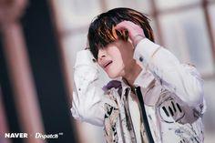 """park jimin dispatch bangtan sonyeondan (BTS) love yourself 轉 tear comeback """"FAKE LOVE"""" photos Bts Jimin, Bts Bangtan Boy, Bangtan Bomb, Bts Boys, Bts Taehyung, Park Ji Min, Billboard Music Awards, Busan, Yoonmin"""