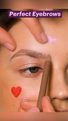 Dope Makeup, Baddie Makeup, Makeup Eye Looks, Crazy Makeup, Makeup Looks Tutorial, Eyeliner Tutorial, Eyebrow Makeup Tips, Skin Makeup, Lipstick Tutorial
