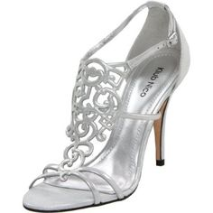 Klub Nico Womens Marichal Sandal at www.endless.com $240..I so need to win the lottery and get these