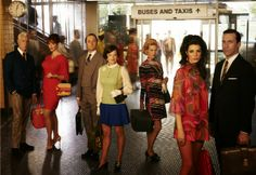 Mad Men Seven Season