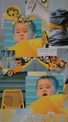 Superman Wallpaper, Kids Wallpaper, Bentley Wallpaper, Superman Kids, Cute Kids Pics, Ulzzang Kids, Korean Babies, Sad Art, Nct Taeyong