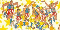 The Harlem Globetrotters Vintage Cartoon, Cartoon Shows, Cartoon Kids, Cartoon Characters, 70s Cartoons, Classic Cartoons, Manga Anime, Harlem Globetrotters, Nostalgia