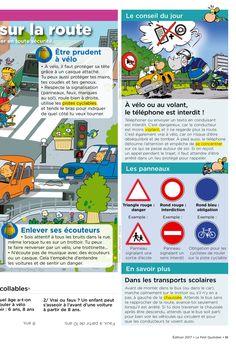 e-liseuse Playbac Teaching French, Phobias, Safety, Coding, Graphic Design, School Ideas, Books, Kids, Construction