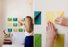 Envelope Surprise DIY