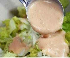Rezept Amerikanisches Salatdressing von HotTomBBQ - Rezept der Kategorie Saucen/Dips/Brotaufstriche