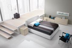 Camere moderne | Arredamento zona notte