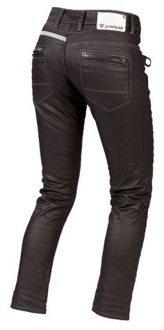 Womens motorycycle jeans (reinforced knee)