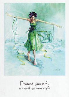 Susan Mrosek Gallery   Art from the Pondering Pool   Joyful Sunsations