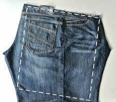 Картинки по запросу patroon tas van spijkerbroek