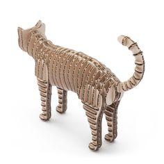 Cat Puzzle – The Colossal Shop