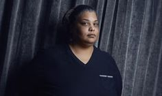 Roxane Gay: 'If I was conventionally hot and had a slammin' body, I would be president'