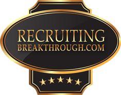 Recruiting Breakthrough