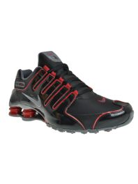 the latest 7862c 99312 Nike Men s Shox NZ  backtoschool  hibbett  nike