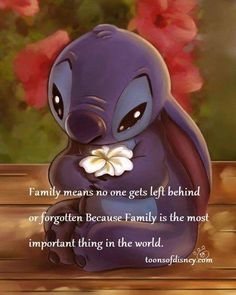 Quotes Family Tattoo Lilo Stitch 59 Ideas For 2019 Cute Disney Quotes, Disney Memes, Disney Love, Cute Quotes, Funny Quotes, Pixar Up Quotes, Disney Quotes About Love, Disney Family Quotes, Disney Songs