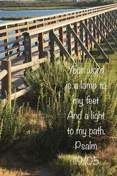 2017 Prayer, Psalm 119 105, Abundant Life, Christian Clothing, Godly Woman, Daily Bread, Your Word, Christian Faith, Forgiveness