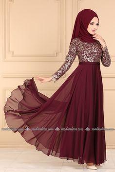 Hijab Evening Dress, Hijab Dress, Evening Dresses, Stylish Girl Pic New, Abaya Fashion, Fashion Outfits, New Hijab, Designer Party Wear Dresses, Frock Design