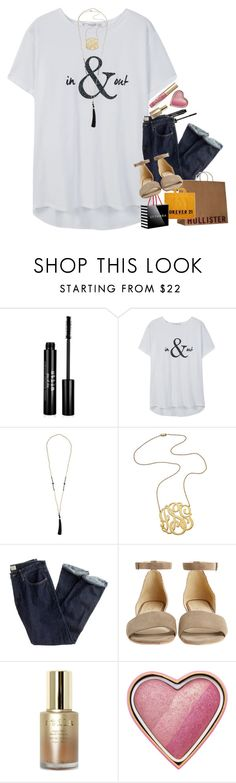 """""""contest entry// shopping spree!!"""" by sdyerrtx ❤ liked on Polyvore featuring Stila, MANGO, Jennifer Zeuner, J.Crew, Coye Nokes, Too Faced Cosmetics and dreamfirstweekofsummer"""