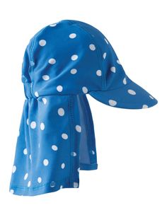 Buy Frugi Blue Polka Dot Oeko-Tex Legionnaire's Hat from the Next UK online shop Nylons, Blue Polka Dots, Hat Making, Next Uk, Uk Online, Fabric, Stuff To Buy, Shopping, Polka Dots