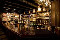 death and co backbar - Google Search