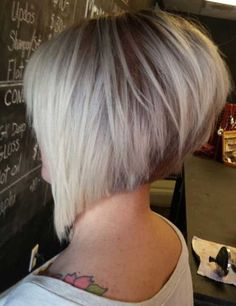Most Beloved Bob Haircuts for a New Look | Bob Hairstyles 2015 - Short Hairstyles for Women