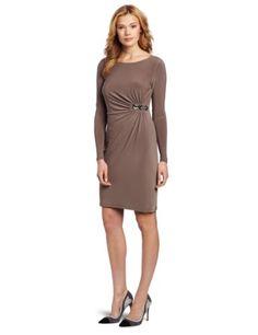 Anne Klein Women's Embellished Dress « Clothing Impulse