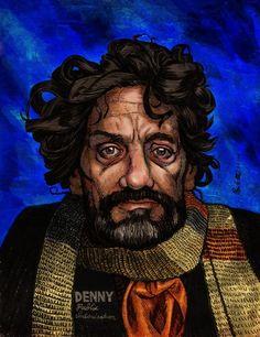 Denny from the Chattanooga Mugshots series. Mug Shots, Studio, Amazing, Art, Art Background, Kunst, Studios, Performing Arts, Art Education Resources