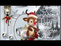 Zoobe Advent Advent Gedicht Youtube Weihnachten Gif Lustige Weihnachtsvideos Weihnachtsvideos