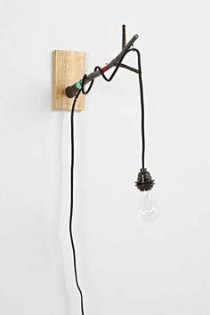 Wall Sconces Urban Outfitters : 1000+ images about HURSH CABIN : FIXTURES on Pinterest Urban outfitters, Twig chandelier and ...