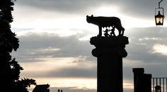 Venerdi 5 agosto, per le vostre vacanze romane, la Caccia al tesoro per bambini sul Campidoglio